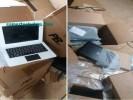 laptop pbhev liquidation avec carton